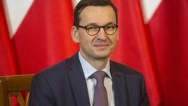 Premier Morawiecki rozmawiał z wiceprezydentem USA