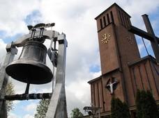 Prezydium Episkopatu prosi, by 11 listopada w kościołach zabiły dzwony
